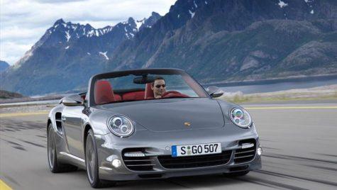 Noul 911 Turbo