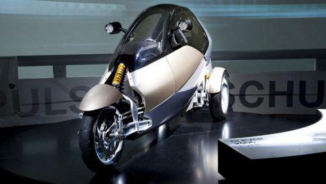 Conceptele SIMPLE şi CLEVER prezentate la Muzeul BMW