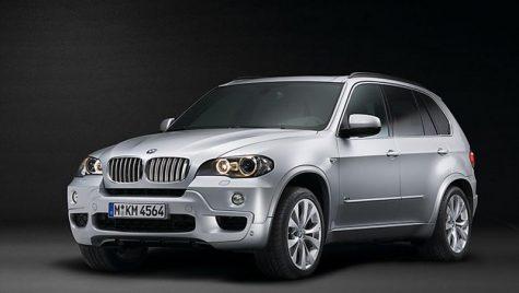 Premiu important pentru BMW