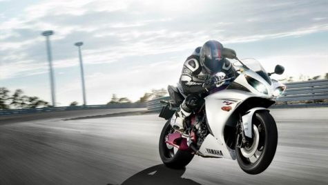 Istoria Yamaha