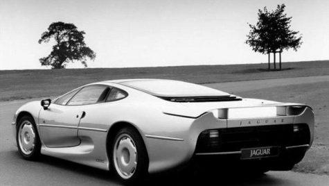 Lambo, Jag si Bugatti