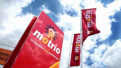 Renault a lansat propria gamă de anvelope – Motrio