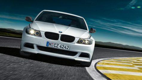 BMW Performance – un plus de sportivitate