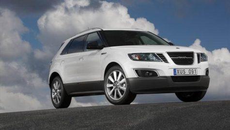 Noul Saab 9-4X