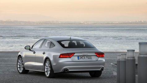 Paris 2010 – Audi