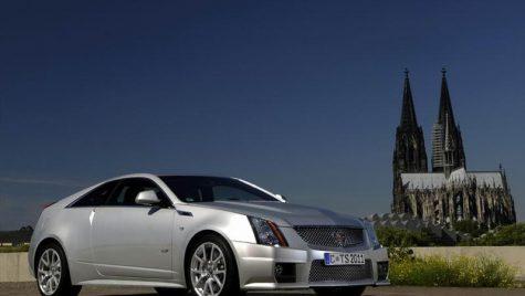Paris 2010 – Cadillac