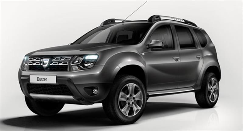 Dacia Duster este masina anului demaraj.ro