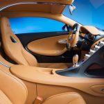 Bugatti Chiron demaraj.ro
