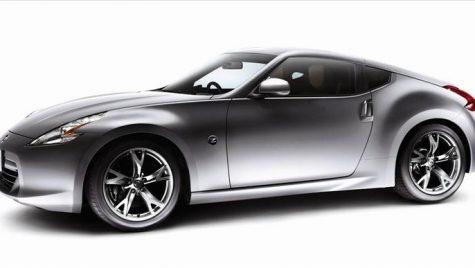 Nissan lanseaza Failady Z