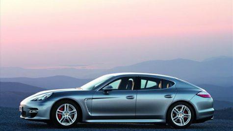 Porsche Panamera – informatii oficiale