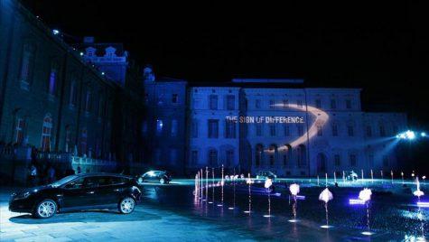 Lancia sponsorizeaza Premiile Nobel