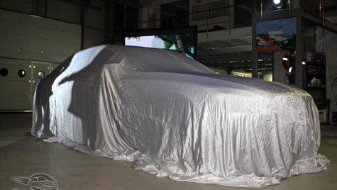 Lansare BMW Seria 7