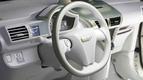 Concept Toyota
