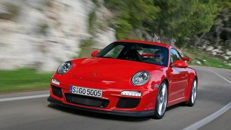 Noutăţi Porsche la Geneva
