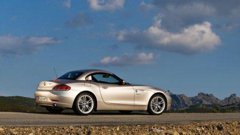 BMW la Geneva