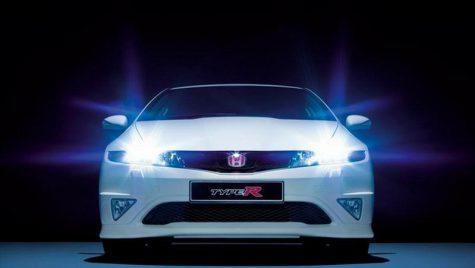 Honda Civic – 5 stele la crash-test