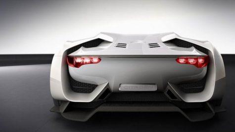 GT by Citroen prezent la marile competiţii