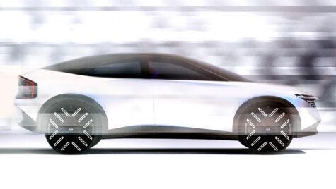 EV36Zero – Nissan devine 100% sustenabil în Europa